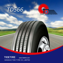 chinese heavy duty all steel radial trailer tires providers with better price 12r22.5