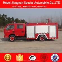 nissan lighting fire truck