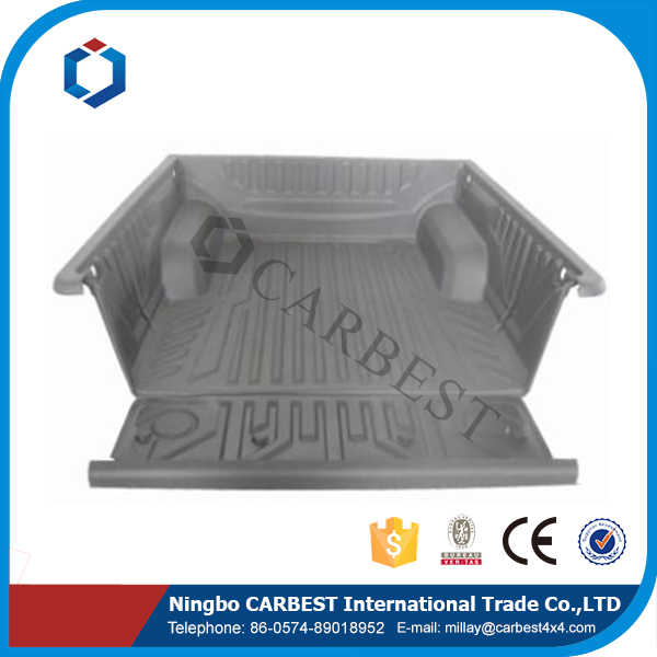 High Quality HDPE Bed Liner for Toyota Hilux Vigo 2012