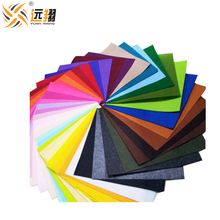 Cheapest 100% polyester needle punched nonwoven felt