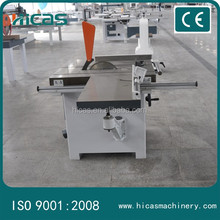 Wood cutting vertical table panel saw for woodworking saw machinery