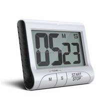 Digital Magnetized Kitchen Timer
