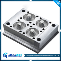 Jingxin Custom Design Bottle Cap Making Plastic Injection Moulding