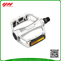 Superior Quality PP custom 4 wheelers bike pedal