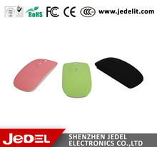 Top sale unique rechargeable wireless mouse and keyboard