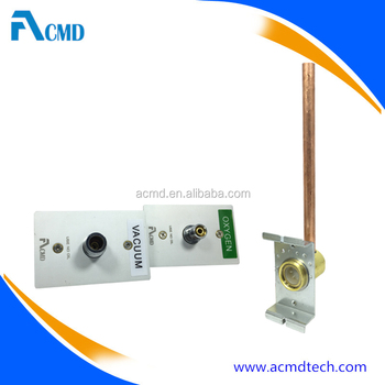 ACMD Medical Gas Terminal DISS Medical Gas Outlets Medical Gas Outlet