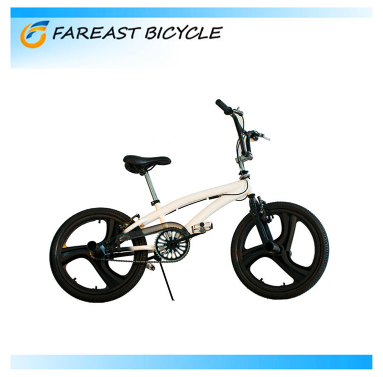 High-quality 20-inch freestyle bicycle bmx children bike