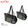 A0471 New Designed outdoor use dog house dog carry bag pet accessory
