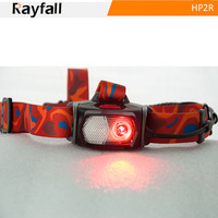 Professional Miner S Led Rechargeable Headlamp