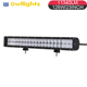 4x4 SUV Guangzhou Car Accessories Wholesale Offroad Truck Mining 4WD 20inch 126W Dual Row LED Work Light Bar