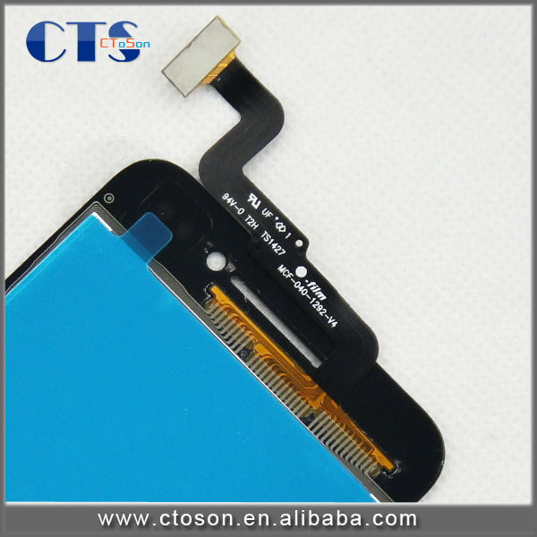 100% Original For Asus Zenfone 4 LCD With Touch Screen Assembly