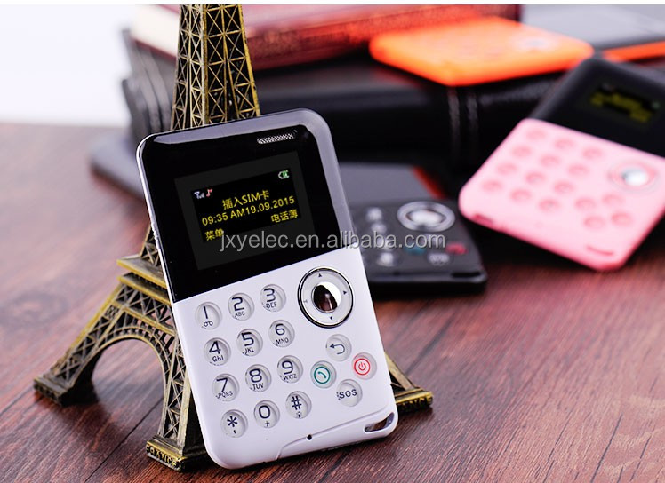 feature mobile phone sos button elderly cell phone