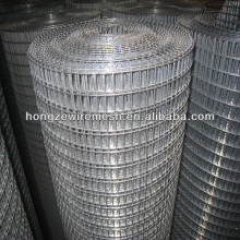 2x2 Galvanized Welded Wire Mesh In Stock(SGS Factory)