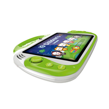 Android 4.0 kids education mini computer for children, powerful study helper
