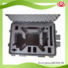 Tricases ShangHai waterproof wholesale plastic hard plastic DJI phantom 3 professional case