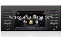 WITSON A8 Chipset special car dvd radio for BMW E39/E38/E53 HD 1080P 1G CPU 512M RAM 3G modem/wifi/DVR (Option)