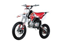 Kayo Pit Bike Dirt Bike Krz 125 with 4 Gears