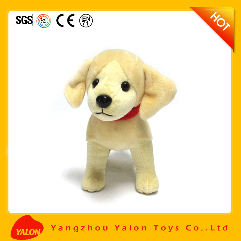 Squeeze licensed best plush dog toys