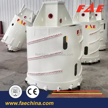 Bored Pile Equipment Concrete Core Drill Bucket with CE Certification
