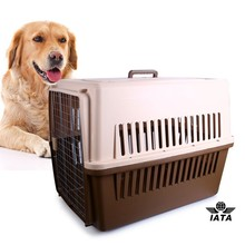 iata approved xxl large plastic dog crates