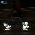 Mountain Bike Accessories Innovative bike smart accessories bicycle wheel led
