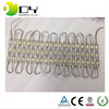 super bright DC 12V waterproof 3LED smd5050 led module
