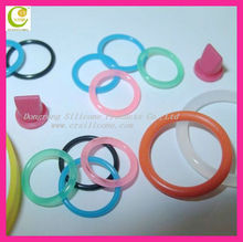 10 years experience China Dongguan manufacturer soft waterproof silicone tape seal,oil seal ring,gas seal gasket