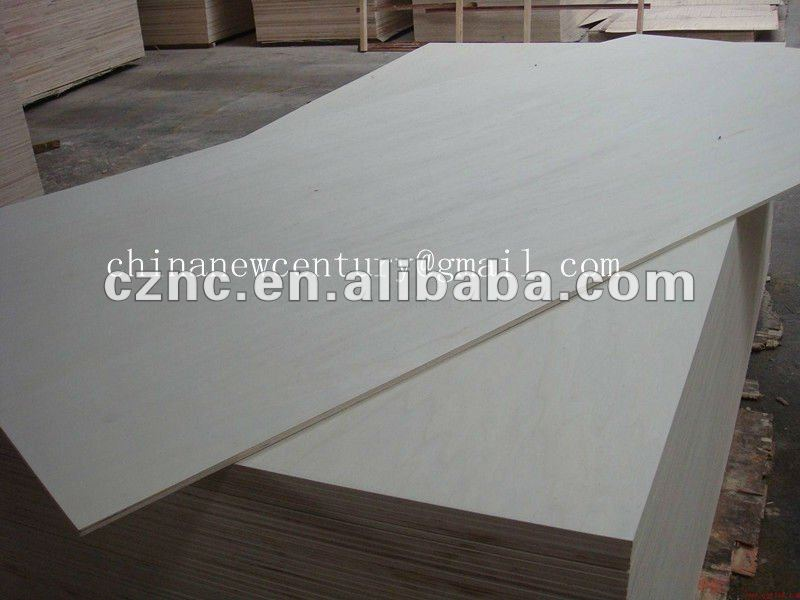 18mm Waterproof Building Material Russian Birch Plywood Baltic Birch Plywood sheet