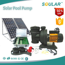 2016 New Power Value China Supplier Solar small cheap water pump( 5 Years Warranty )