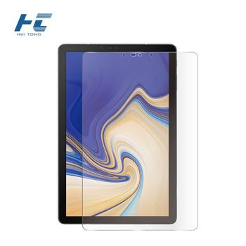 Clear 2.5D 9H Tempered glass screen protectors for Samsung tablet TAB A 10.5 T590 T595 screen protectors