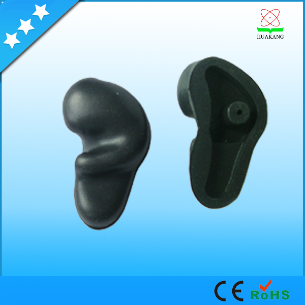 2014 hot sellear electrode ear clip ear tens massager fitting China