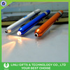 Customized Mental Pen Shape Medical Led Flashlight Torch
