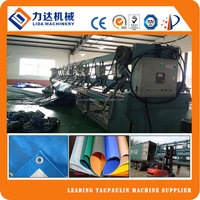 Tarpaulin Machine/Tarpaulin Welding Machine/ Tarpaulin Sealing Machine