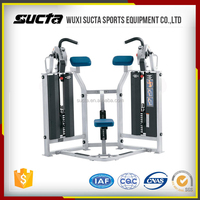 China commercial Hammer Strength MTS ISO-LATERAL BICEPS CURL with the best factory price