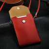 Luxury wallet cover for iphone 5c, fashion case for iphone 5s