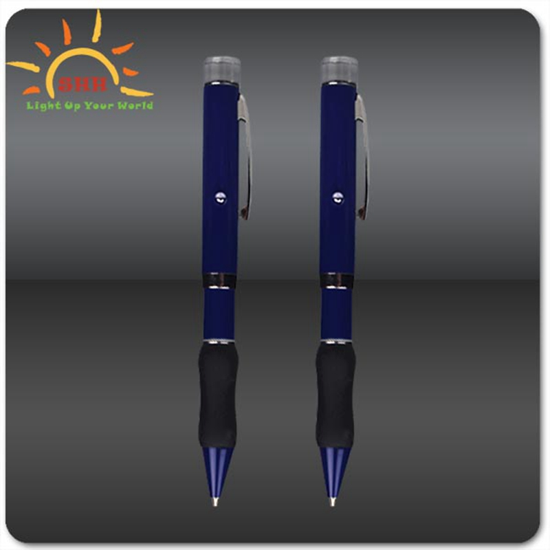 Luxury metal ballpoint pen hot sale best design knife pen free sample for promotional