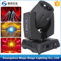 CE & Rohs 5R high quality beam 200 moving head light