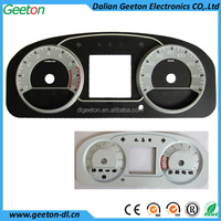 Universal Custom Digital Speedometer For Car