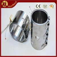 stainless steel circle heater, Mica Heating Element, Mica Band Heater
