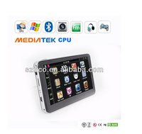 5 inch gps wince6 gps MSB2531 updated from cpu mediatek mt3351