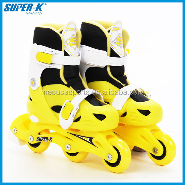 2015 New Product Wholesale Cheap Mesuca Adjustable Inline Skate SCB41190