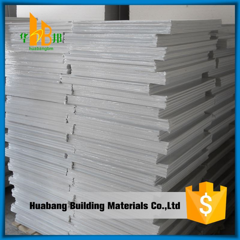 Cheap Ce Approved Pvc Laminated Gypsum Board/False Ceiling Tiles