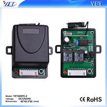 remote controller for rolling shutter YET405PC