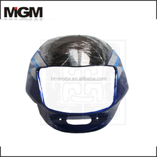 motorcycle plastic parts BULE