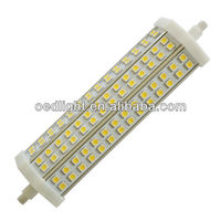 SMD led 30W R7S LED light 189MM replace 300w halide