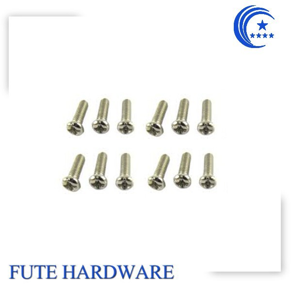 Alloy Steel Leak Proof Anti Loose Screws