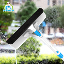 Hot selling 3 in 1 powerful window squeegee screen window cleaner detachable window clean wiper