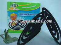 natural plan fiber paper mosquito killer repellent coils
