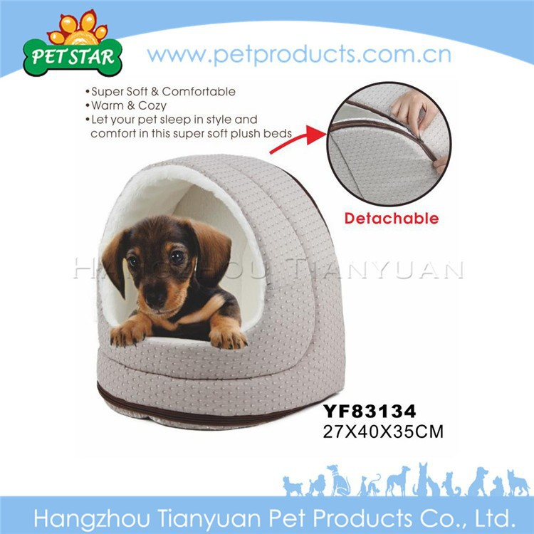 2016 Hot sale high quality home made dog bed