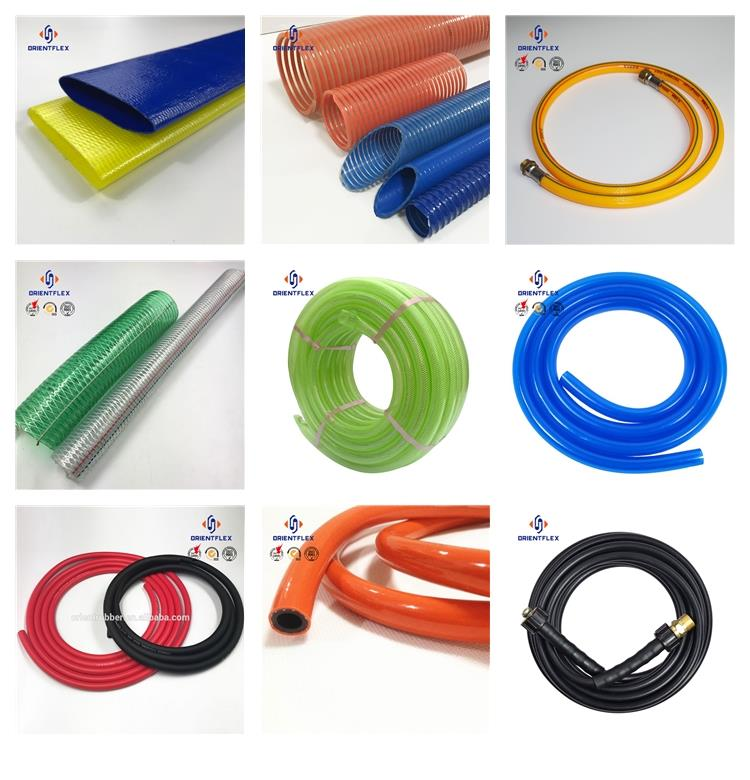 New magic extending pipe/expandable water hose/retractable garden hose